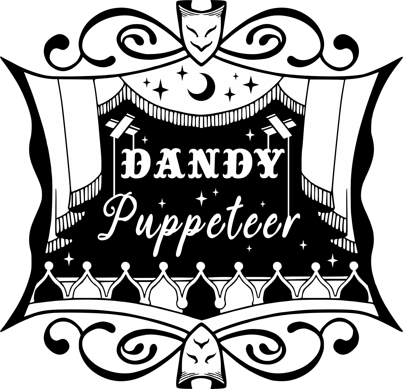 Dandy Puppeteer Logo